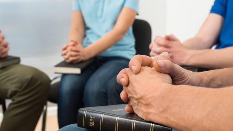 Prayer for New Members & Helpers