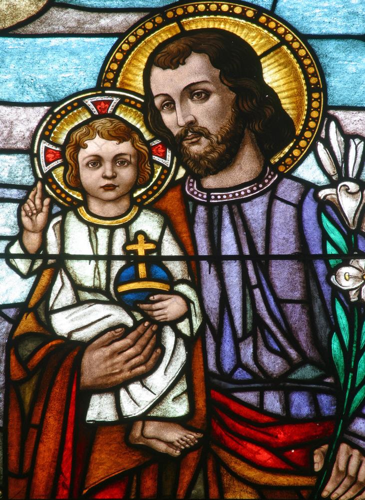 A Prayer to Saint Joseph