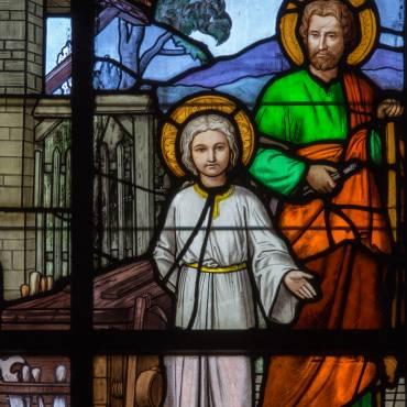 Prayer to St Joseph the Worker