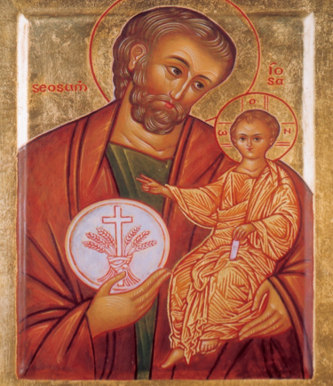 Pope Francis – Year of St. Joseph