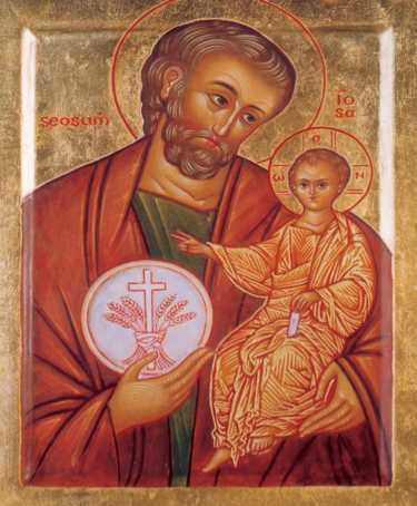 Pope Francis – Year of St. Joseph