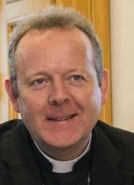 """Go to Joseph – a model for priests to follow"" – Archbishop Martin"